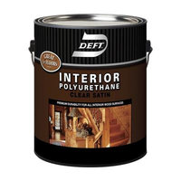 Interior Oil-Based Polyurethane (350 VOC) image