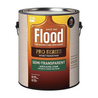 Pro Series Semi-Transparent Acrylic/Oil Stain (250 VOC) image