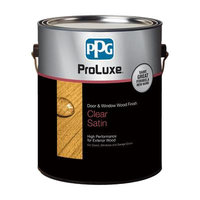 PROLUXE® Door & Window Wood Finish image