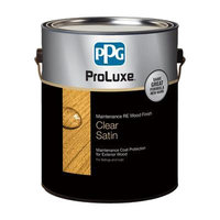 PROLUXE® Maintenance RE Wood Finish image