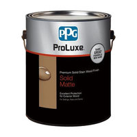 PROLUXE® Premium Solid Stain Wood Finish image