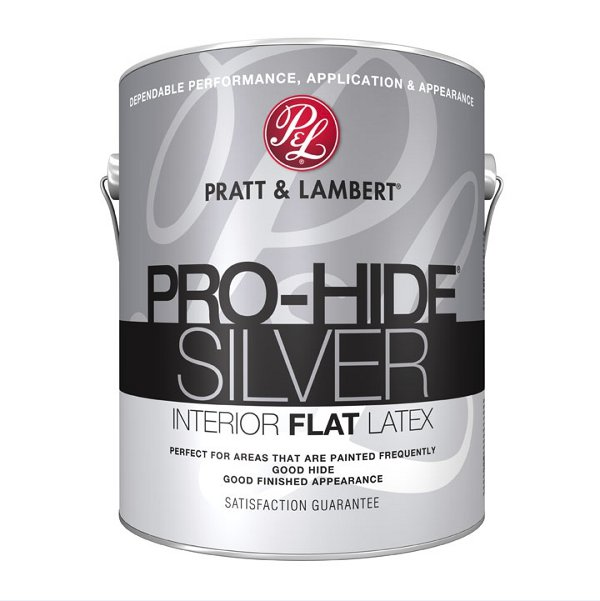 Pratt Lambert Paints Interior And Exterior Paint