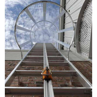 Fixed Ladders image