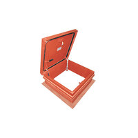 Precision Roof Hatches image