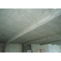 Parking Garage/Concrete Deck Application image