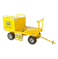 Mobile Anchor Cart image
