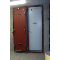 Hinged Watertight Doors image
