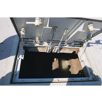 Watertight Hatch image