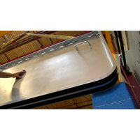 Removable Flood Protection Barriers image