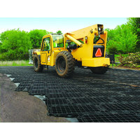 GEOTERRA® GTO Construction Mats image