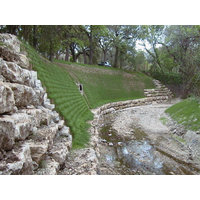 GEOWEB® Retaining Walls image