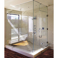 PRL Glass Systems, Inc. image | Shower Glass
