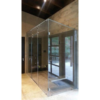 Contoured Series Shower Sliders image