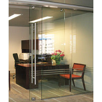 PRL Glass Systems, Inc. image | Tiffany Sliding Doors