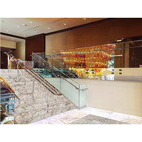 PRL Glass Systems, Inc. image | Handrail / GuardRail