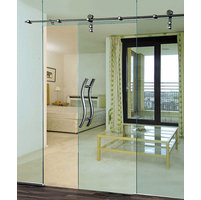 PRL Glass Systems, Inc. image | Ruby Sliding Doors