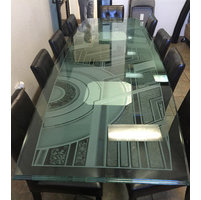 PRL Glass Systems, Inc. image | Table Tops
