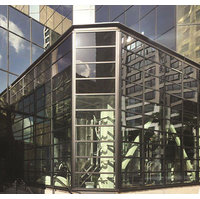 PRL Glass Systems, Inc. image | Aluminum Storefront
