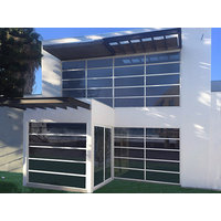 PRL Glass Systems, Inc. image | Aluminum Storefront Gallery