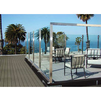PRL Glass Systems, Inc. image | Handrail / GuardRail Gallery