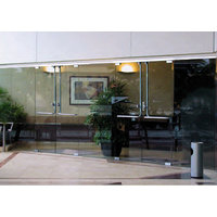 PRL Glass Systems, Inc. image | Panic Hardware