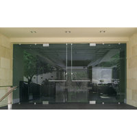 PRL Glass Systems, Inc. image | Panic Hardware Gallery