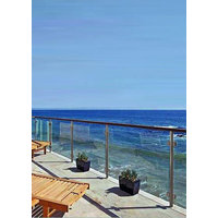 PRL Glass Systems, Inc. image | Infinity Railing Gallery