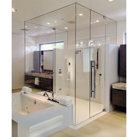 PRL Glass Systems, Inc. image | Shower Doors