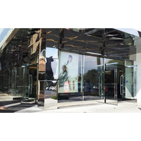 PRL Glass Systems, Inc. image | Architectural Metals Gallery