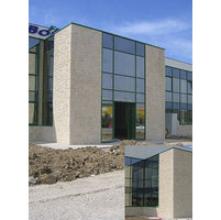 Commercial Applications - Limestone Wall Coating System  image