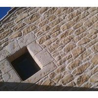Residential Applications - Limestone Wall Coating System  image