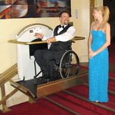 wheelchair lifts