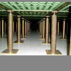 floor supports