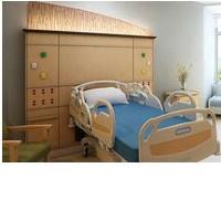hospital headwalls