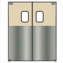traffic doors