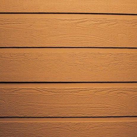 wood siding