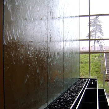 water walls