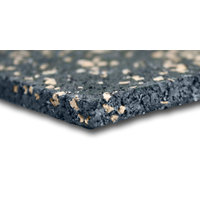 Recycled Rubber Cork Underlayment image