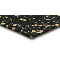 Recycled Rubber Underlayment image