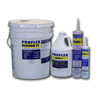 Flooring Repair and Bonding Compound image