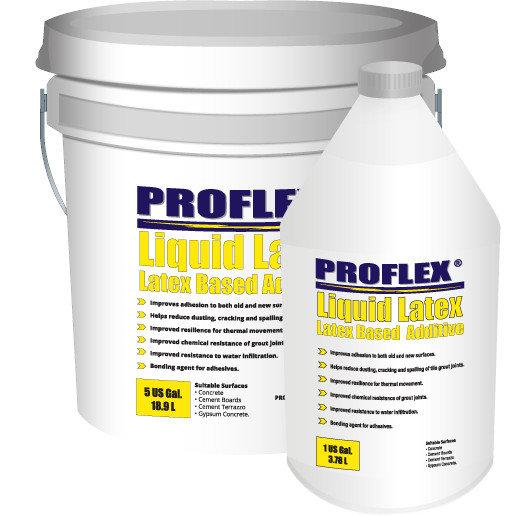 Liquid Latex Additive