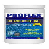 Sulfamic Acid Cleaner image