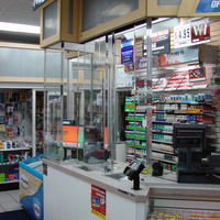 Convenience Store Transaction Lines image