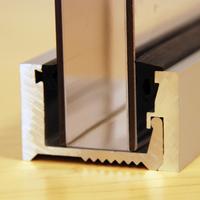 Bullet Resistant Frames image