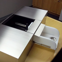 Pass-Through Drawers image