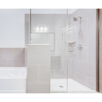 Quality Shower Enclosures image | Hybrid Enclosure