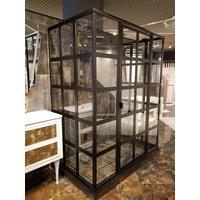 Quality Enclosures, Inc. image | Grid Unit