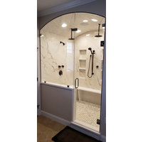 Quality Enclosures, Inc. image | Arched Top Unit