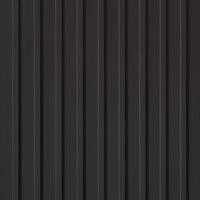 Board and Batten Steel Siding image