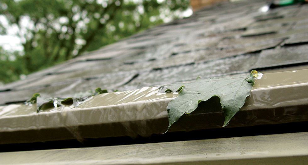 TruGuard® Gutter Protection